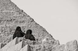 _Cairo - Piramide