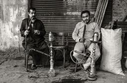 _Cairo - shisha