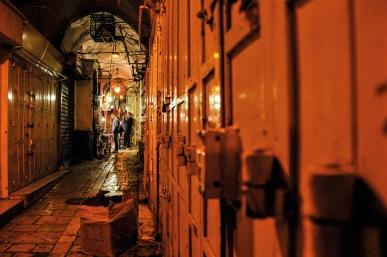 _Jerusalem - Closing the doors