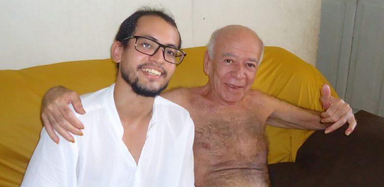 Blog Aqui Acolá - Carlos Moura e Nicollas Serafim