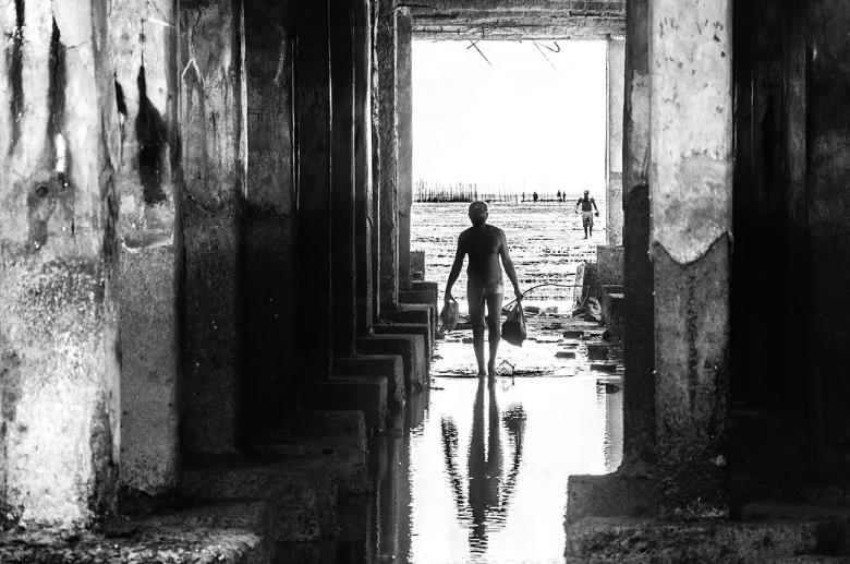 Blog Aqui Acolá -Luisa Patury - Luz no fim do túnel