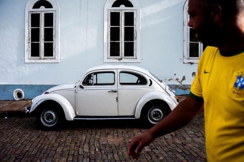 Série Brasilidades, de Thiago Sobral
