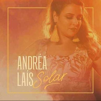 Andréa Lais - Solar