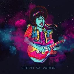 Pedro Salvador - Disco Pedro Salvador
