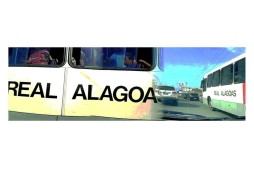 "Da série ""Real Alagoas"" - Francisco Oiticica"