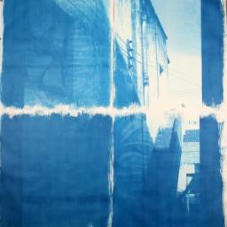 Da série Ruínas (2008) – Renata Voss