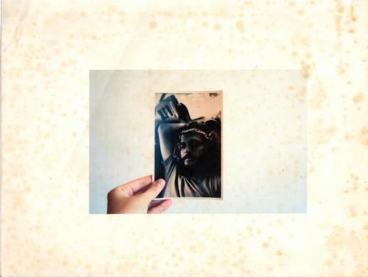 Imagens para se localizar no tempo (2010) – Renata Voss