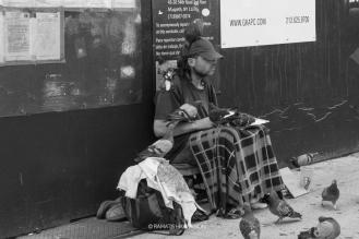 NY | Foto: Ramatis Haywanon