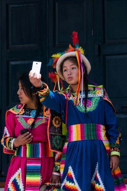 Rama - Peru| Foto: Ramatis Haywanon