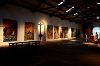 Museu Pierre Chalita | Foto: Acervo