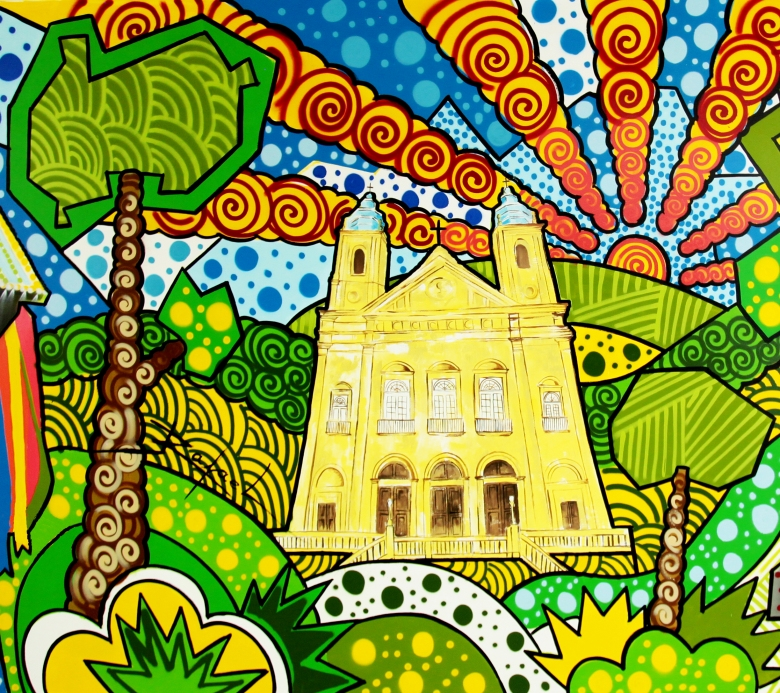 BLOG AQUI ACOLA - RAFAEL SANTOS - Catedral