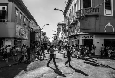 Série Maceió Urbano| Foto: Roger Silva