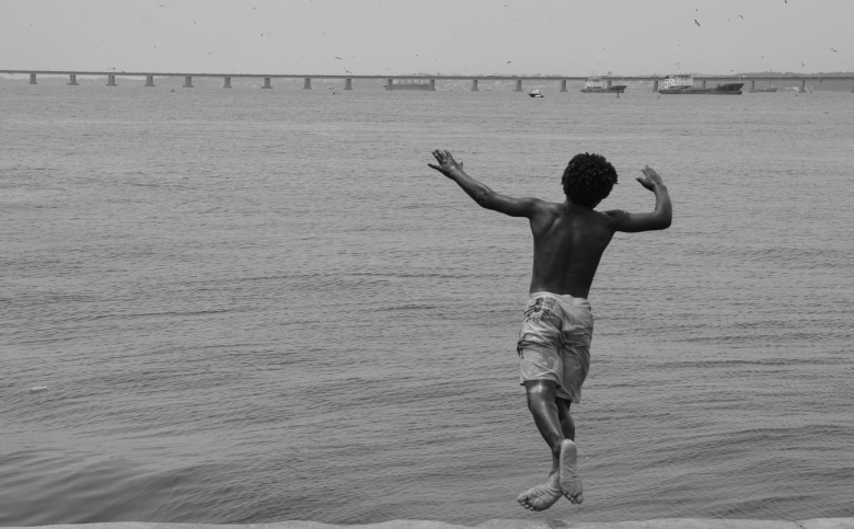 Blog Aqui Acolá - Roger Silva Série Um Olhar Negro sob o Rio. (4)