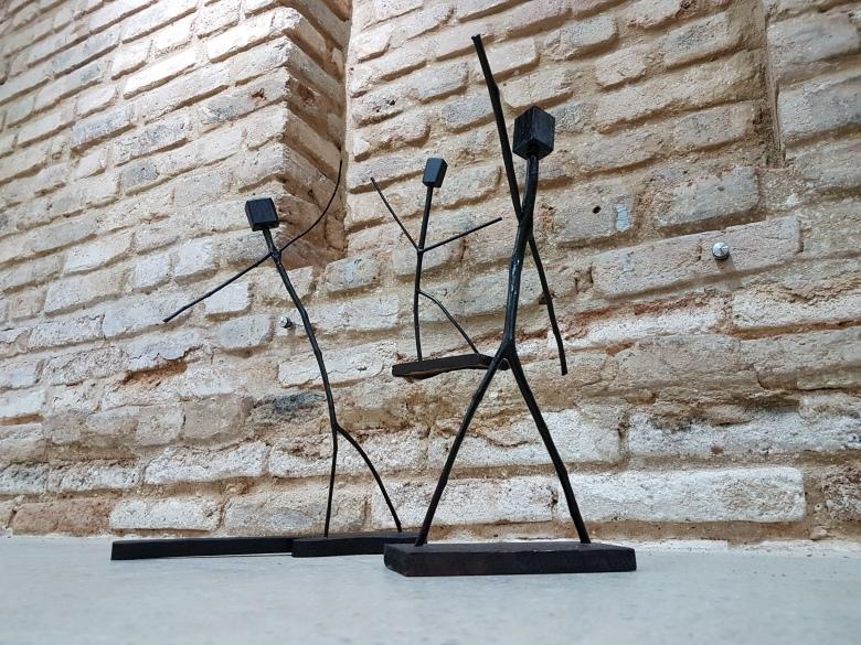 Exposição educação e arte -Fotos Victor Sarmento (2)