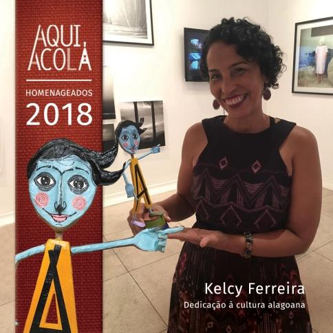 Homenageados Aqui Acolá 2018 - Kelcy Ferreira (5)