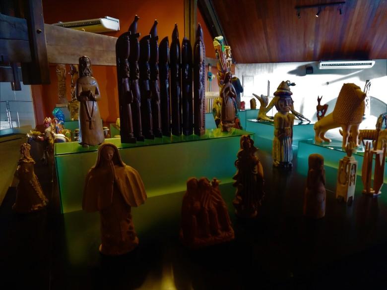 2013 - (Exposição A Invenção da Terra) - (IPHAN-AL) - (CURADORIA-MONTAGEN) - 13 (1)