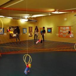 Exposição Histórias Bordadas - Coletivo Nós do Bordado) - E (Galeria SESC Centro-AL) (CURADORIA-MONTAGEN)