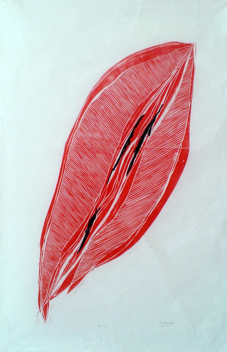 Mucama-flor| Poema de Ana Karina Luna
