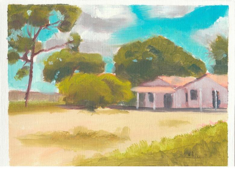 Casas no campo. Nícolas Elifas - blog AQUI ACOLÁ - PROJETO PERCURSOS (6)