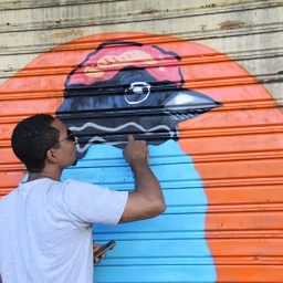 08-08-2017 Especial Grafiteiros - Joe