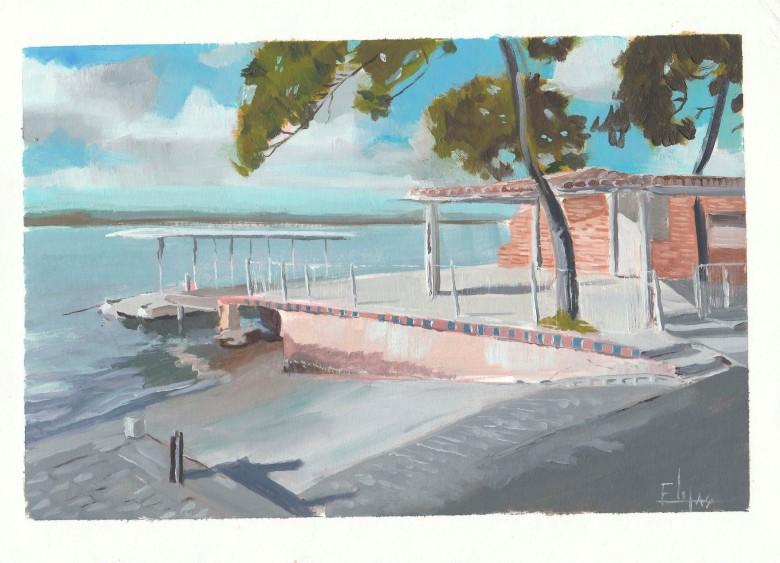 Lagoa Mundaú. Nícolas Elifas - blog AQUI ACOLÁ - PROJETO PERCURSOS (10)