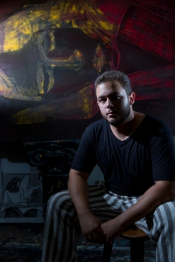 Pedro Caetano| Foto: Marcelo Albuquerque(2014)