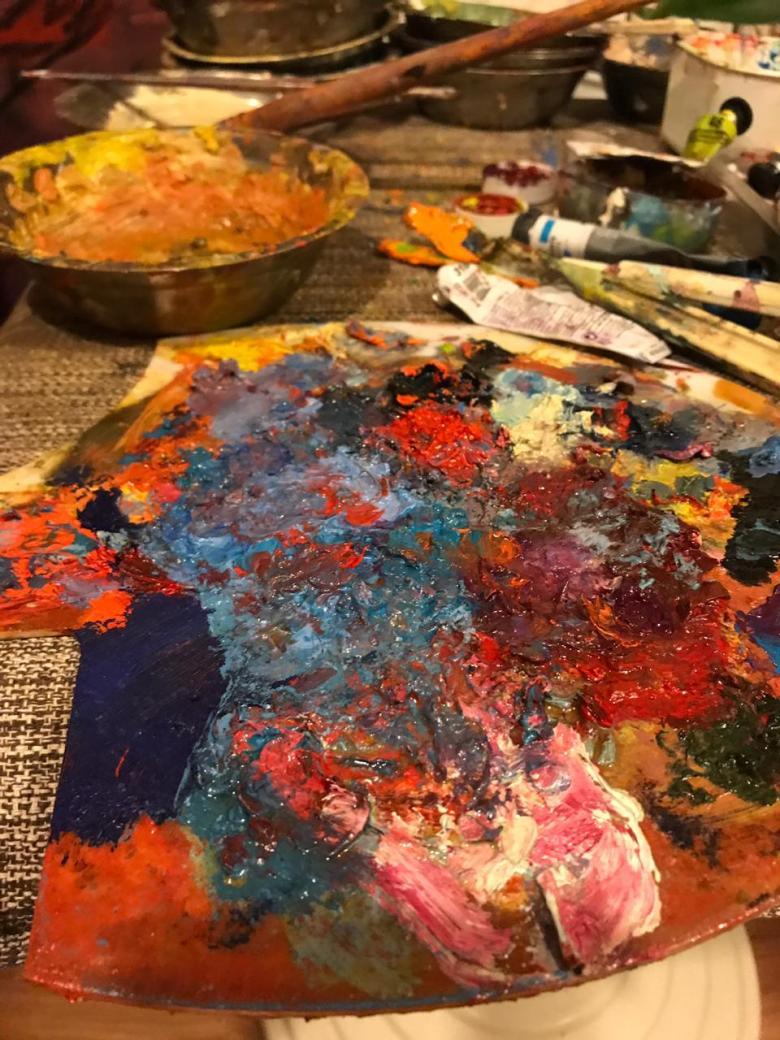 blog aqui acolá - apartamento-atelie de pedro cabral (3)