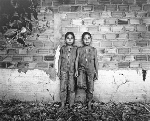 Gêmeos 1993 - Celso