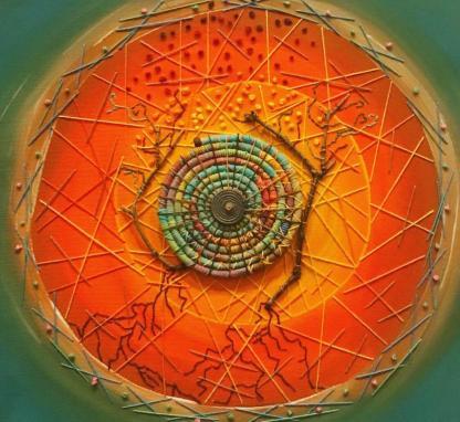Inspiral , Tati Barros
