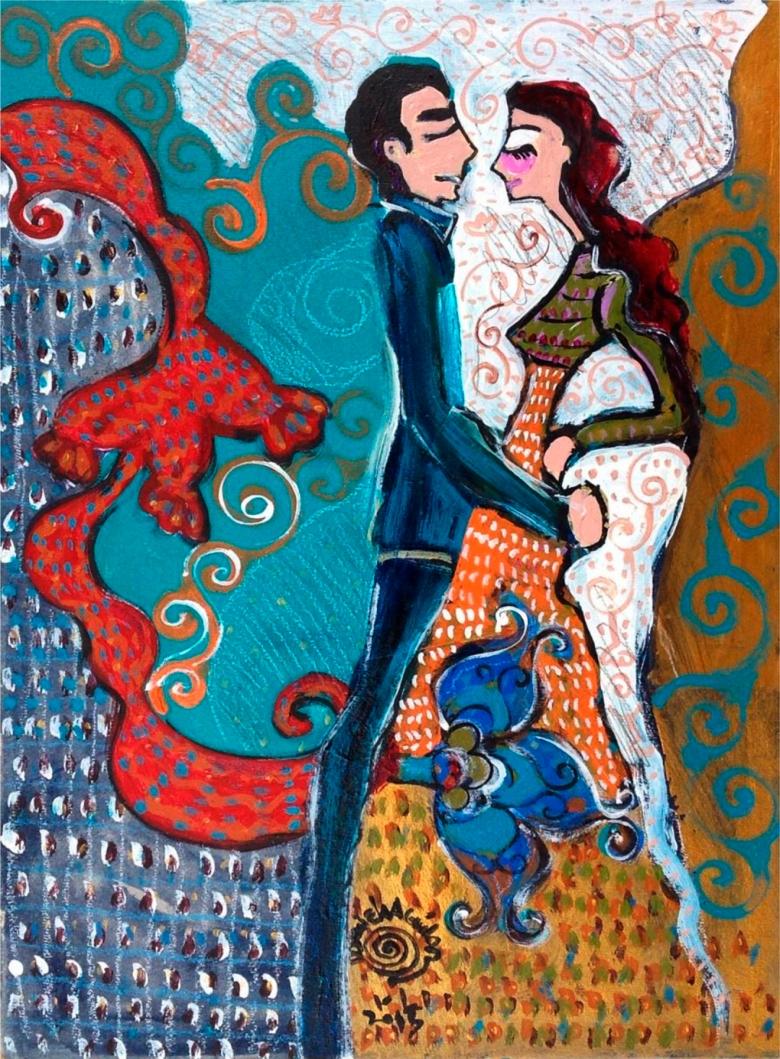 2015-48-sc3a9rie-o-baile-tecendo-o-poema-do-encontro-acrc3adlica-s-papel50x40cm