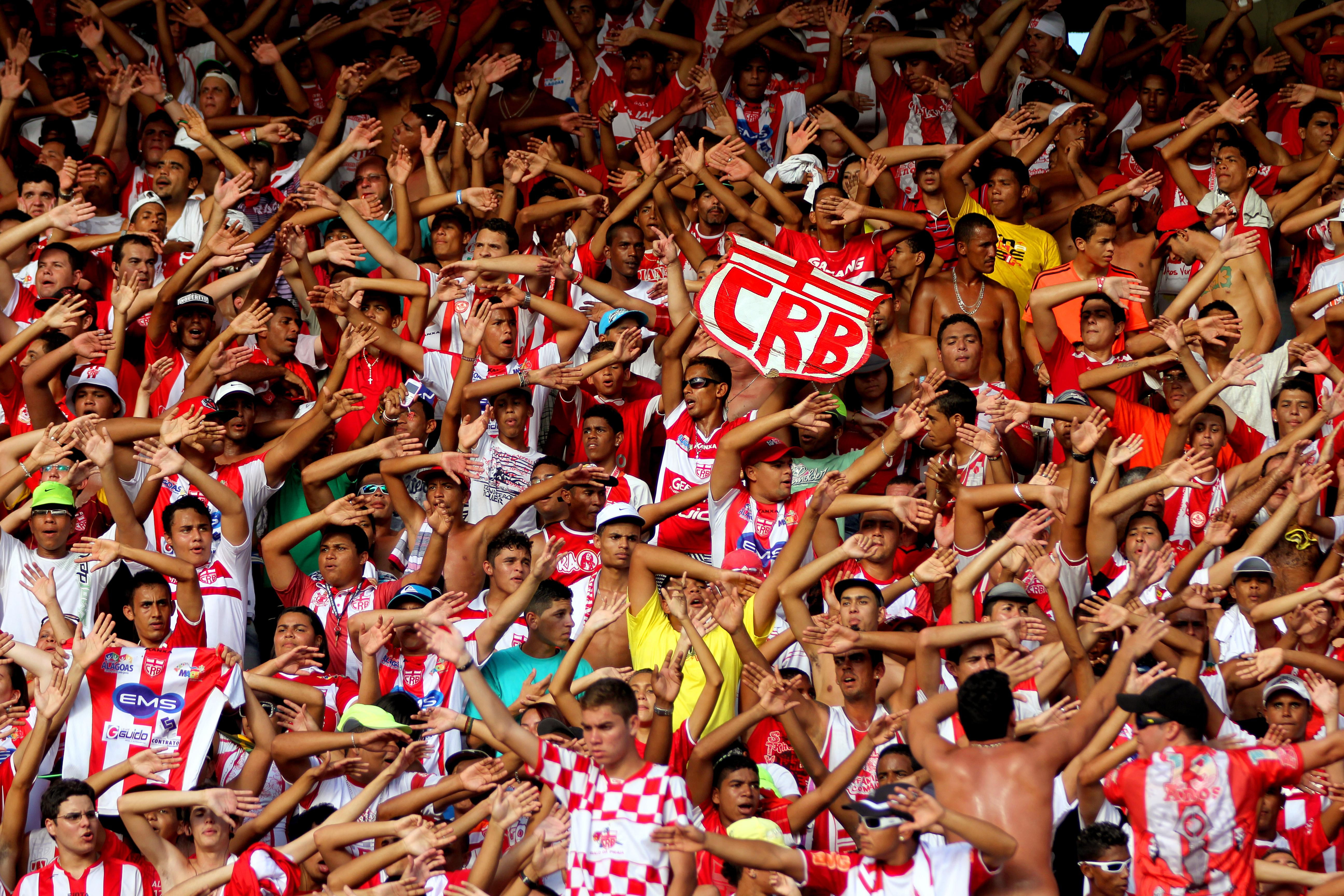 Futebol CRB   Foto: Itawi Albuquerque