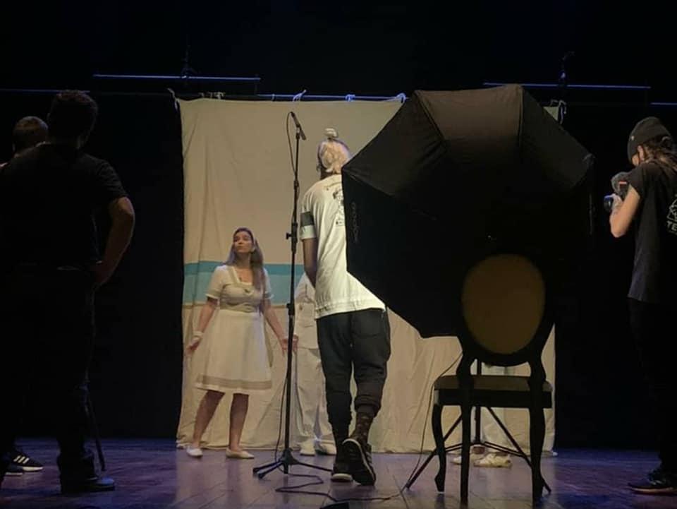 Dia Alagoano do Teatro 2021, ATA | Foto: Hannah Copertino
